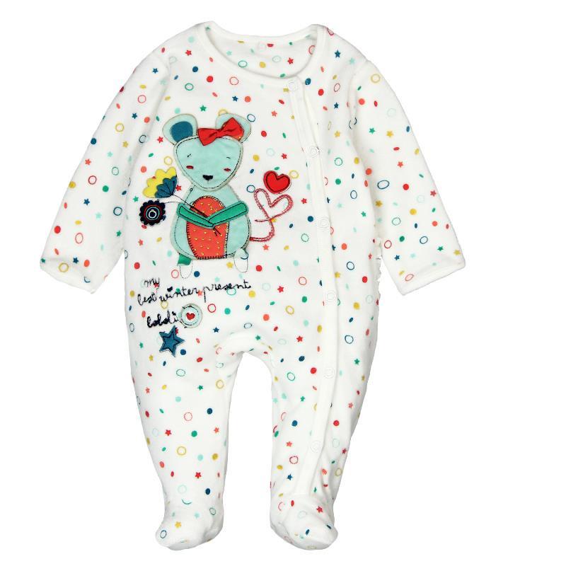Salopetă de bebeluși  146