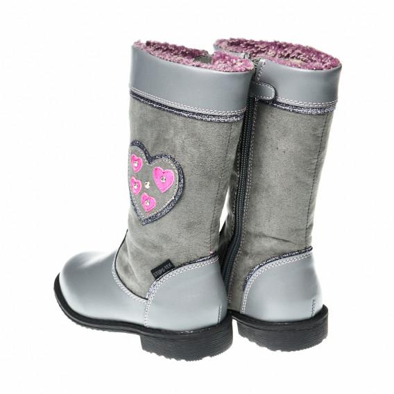 cel mai bun ieftin coduri promoționale vânzare profesională STUPS Cizme de copii pentru fete | Kidso.ro