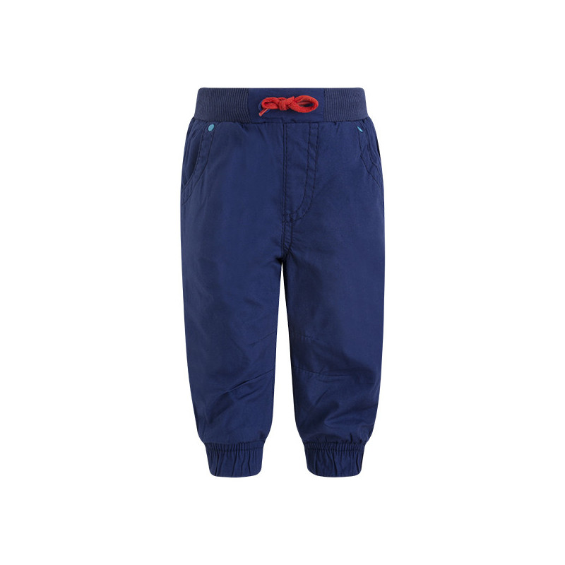 Pantaloni sport albaștri unisex  1737