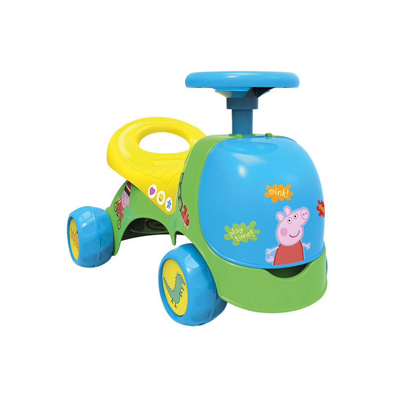 Mașinuță care se împinge, Peppa   207231
