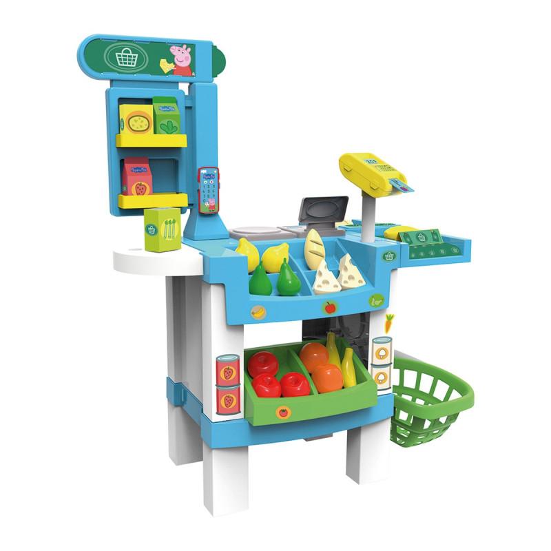 Supermarket pentru copii, Pepa  207237