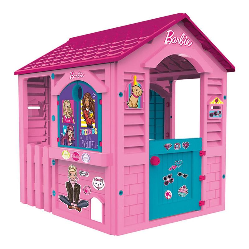 Casă pentru copii, Barbie  207247