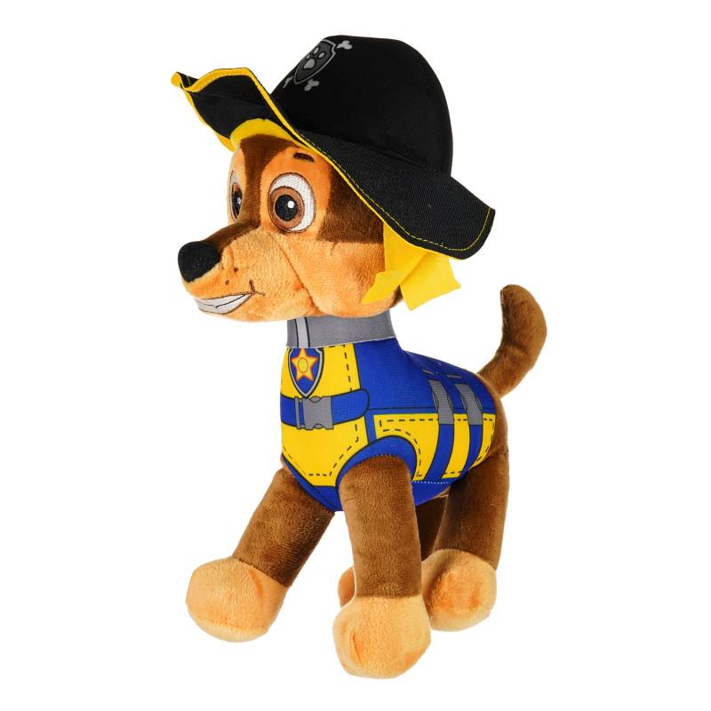 Câine de pluș Chase, 28 cm   207461