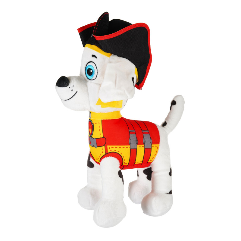 Câine de pluș Marshall, 28 cm   207464