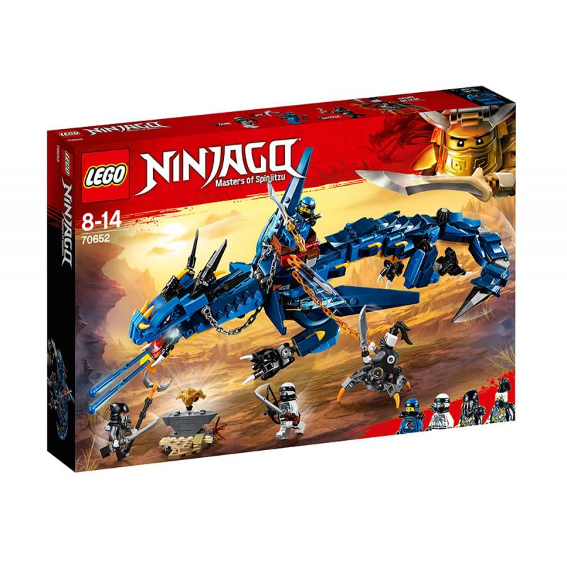 Lego Ninjago - Stormbringer  20763