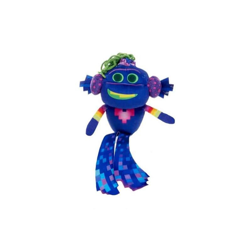 Jucărie de pluș King Trollex  30 cm  207665