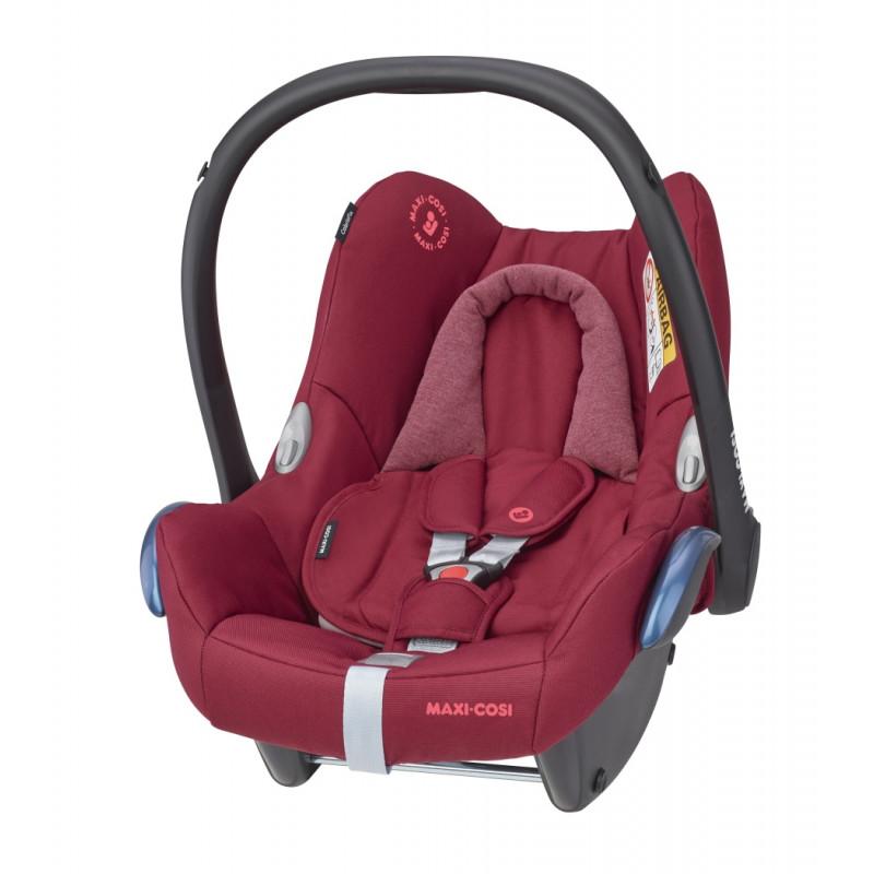 Scaun auto CabrioFix Essen Red 0-13 kg.  209337
