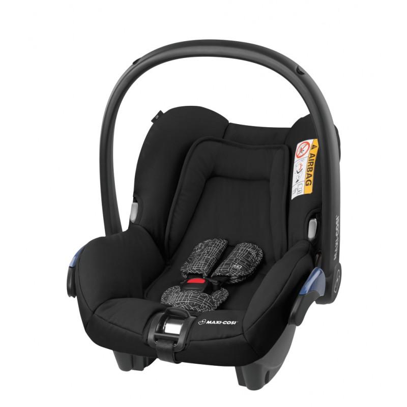 Scaun auto Citi Scribble Black 0-13 kg.  209346