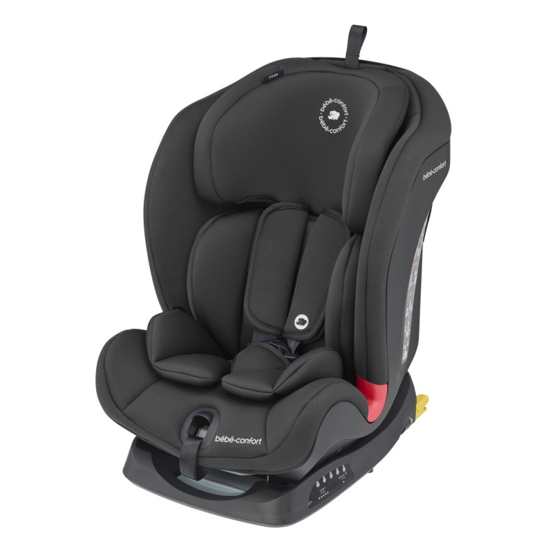 Scaun auto Titan Basic Black 9-36 kg.  209380