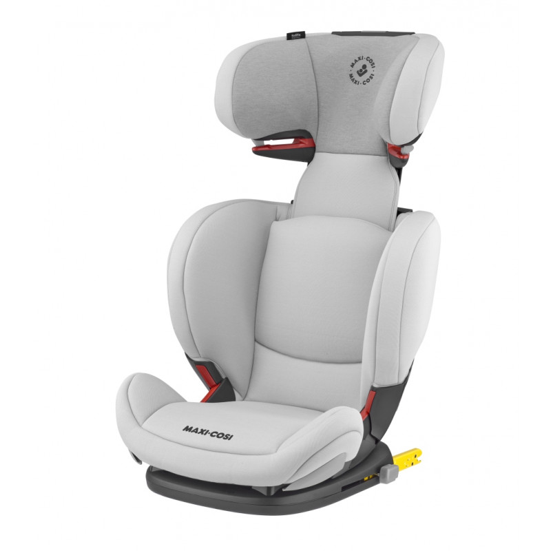 Scaun auto RodiFix Air Protect Authentic Grey 15-36 kg.  209427