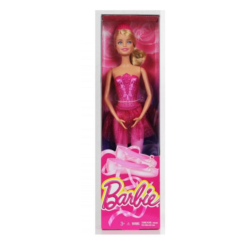Papușa Barbie balerina  209455