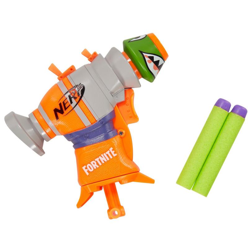 Blaster Fortnite cu 2 proiectile  209980