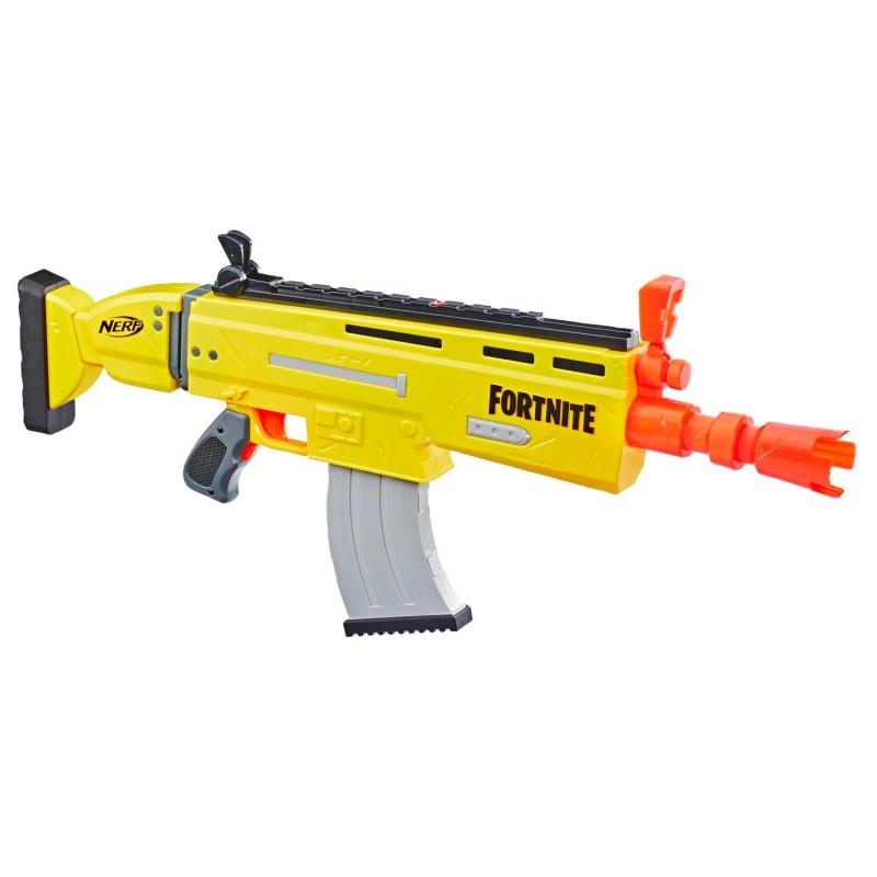 Blaster Fortnite AR-L cu 20 de proiectile  209988