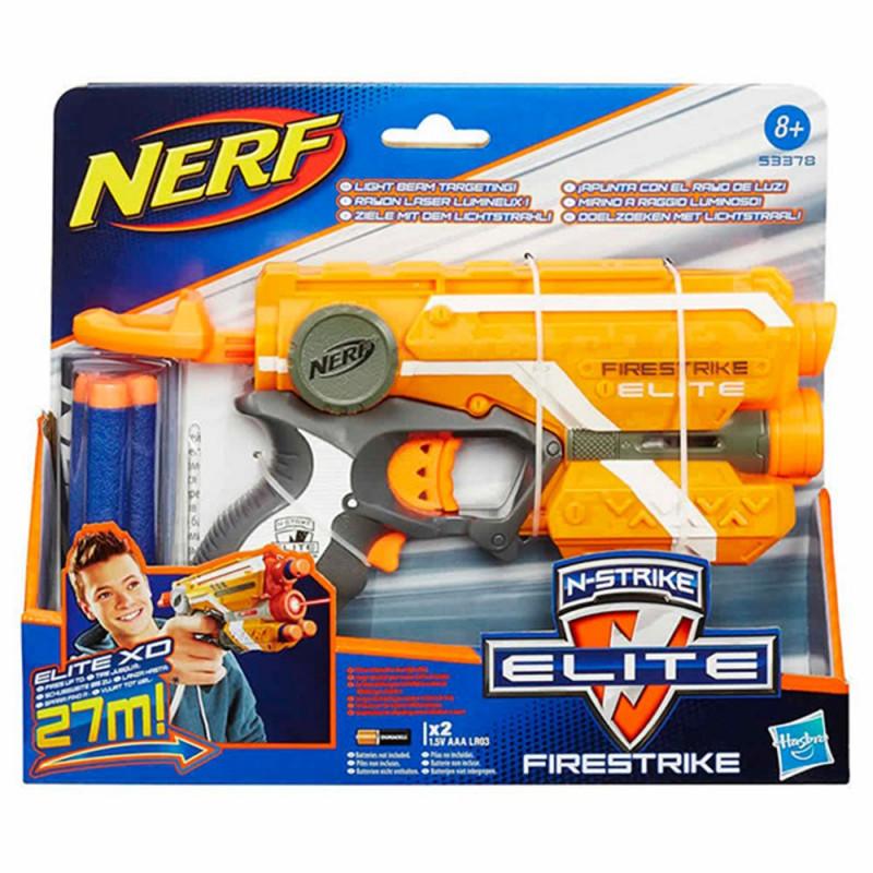 Blaster Firestriker cu 3 runde  210008