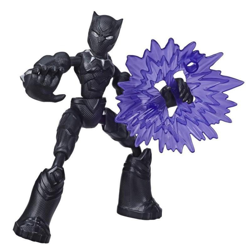 Figurina de acțiune Black Panther, 15 cm  210043