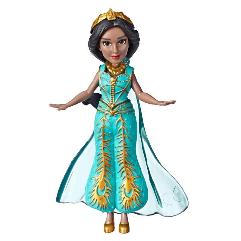 Figurina Prințesa Jasmine într-o rochie turcoaz, 8 cm  210098