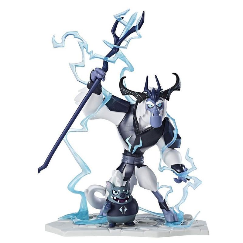 Figurina Regelui furtunii  210236