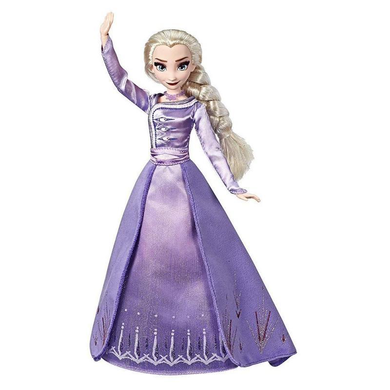 Păpușa Elsa din regatul Arendel  210446