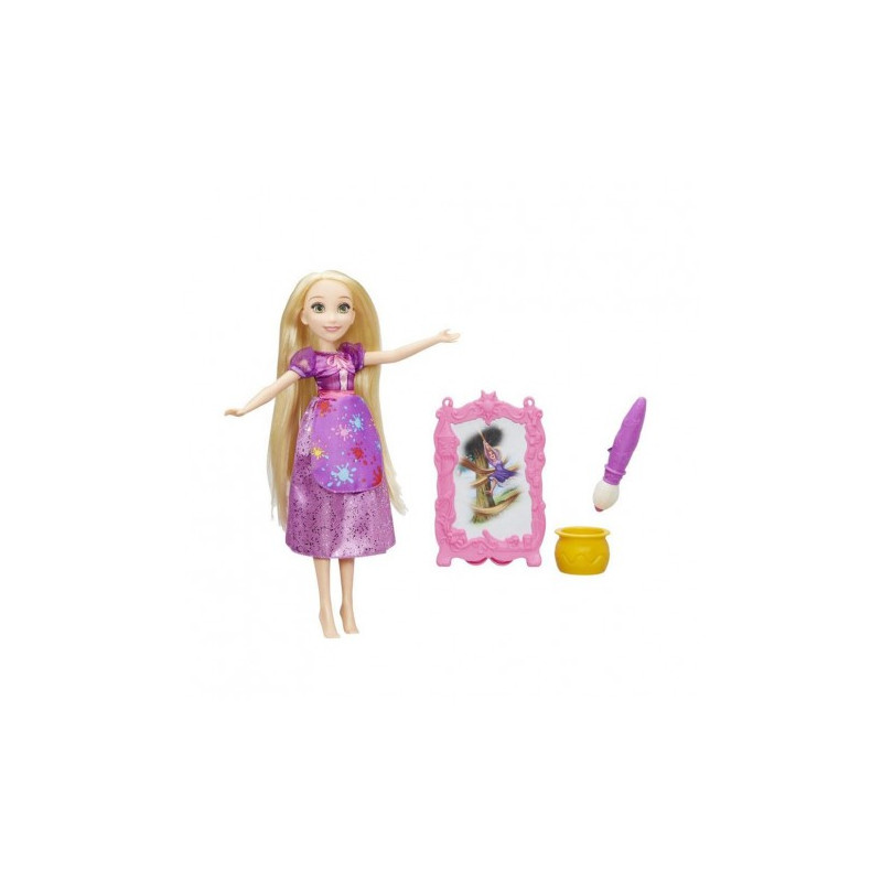 Păpușa Rapunzel  210483