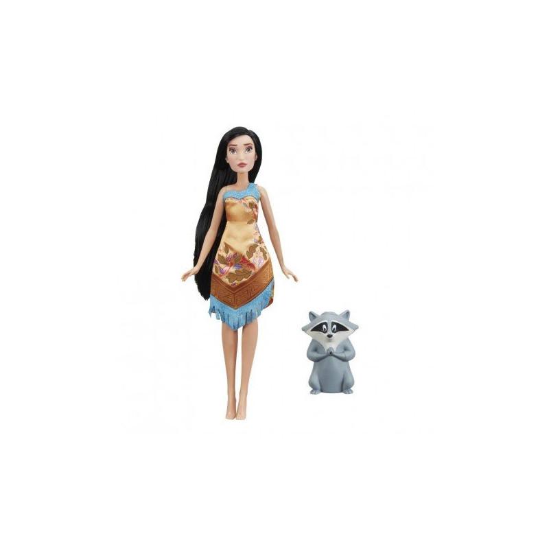 Păpușă Pocahontas  210497
