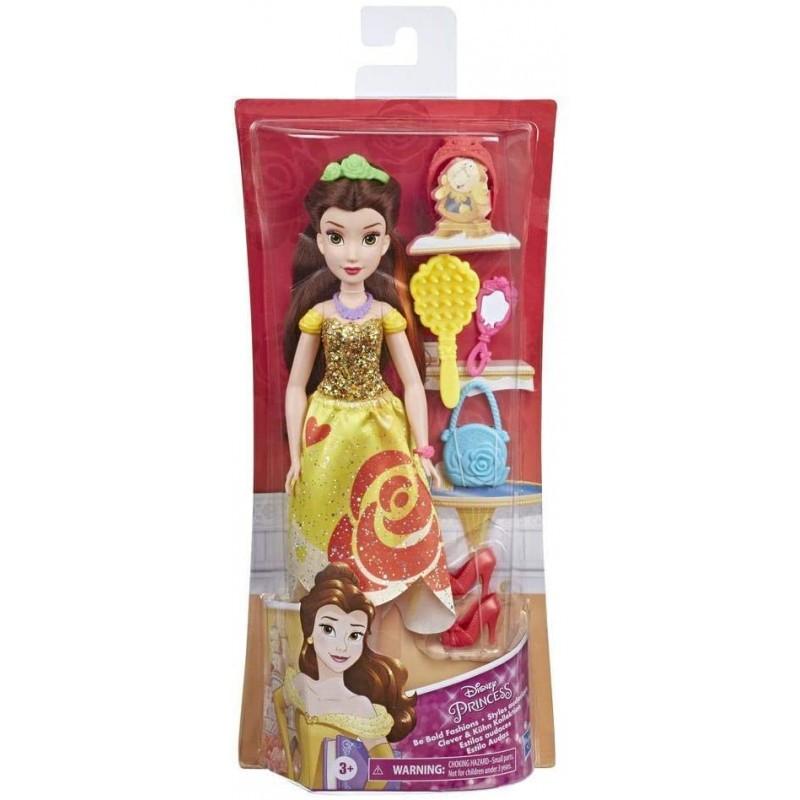 Păpușă Rapunzel cu accesorii  210506
