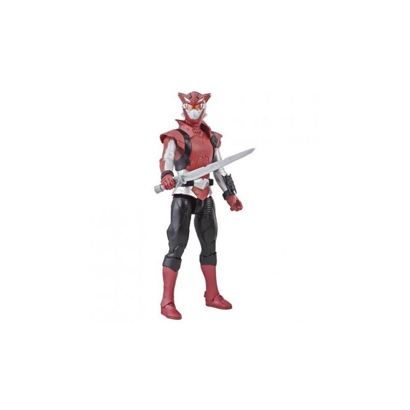 Figurina Cybervillain Blaze, 30 cm  210577