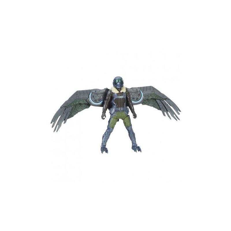 Figurină de acțiune Vulture, 15 cm.  210588