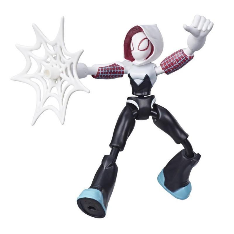 Figurina de acțiune Ghost-Spider, 15 cm  210611