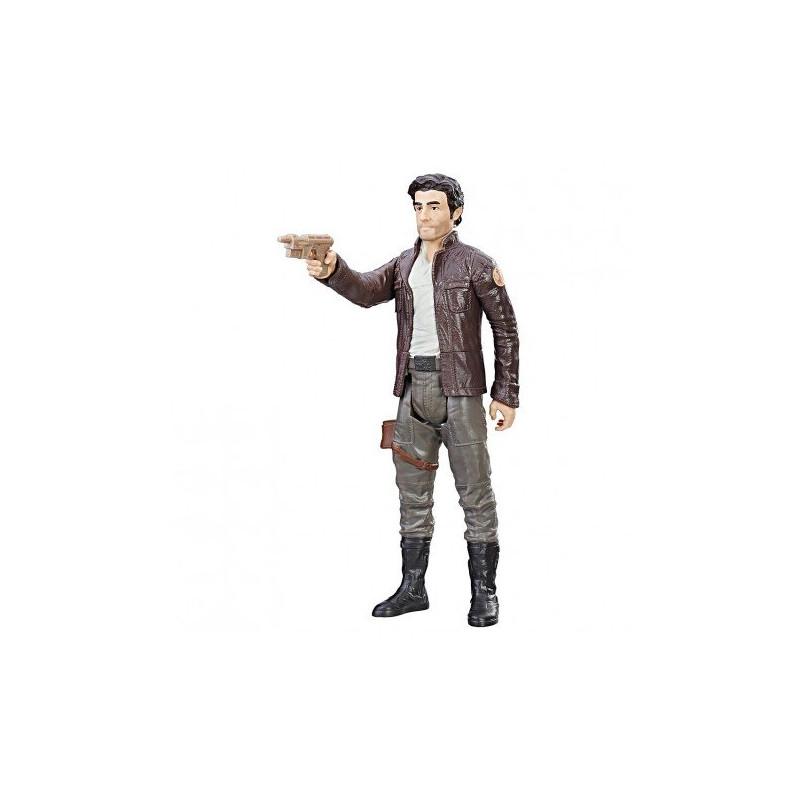 Figurina Captan Poe Demaron, 30 cm  210625
