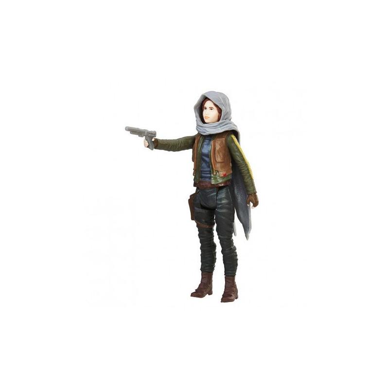Figurina Jyn Erso, 9,5 cm  210629