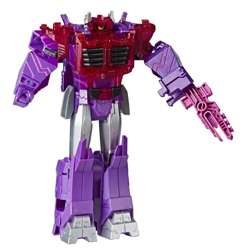 Figurina Transformers - Shock Wave, 22 cm  210668