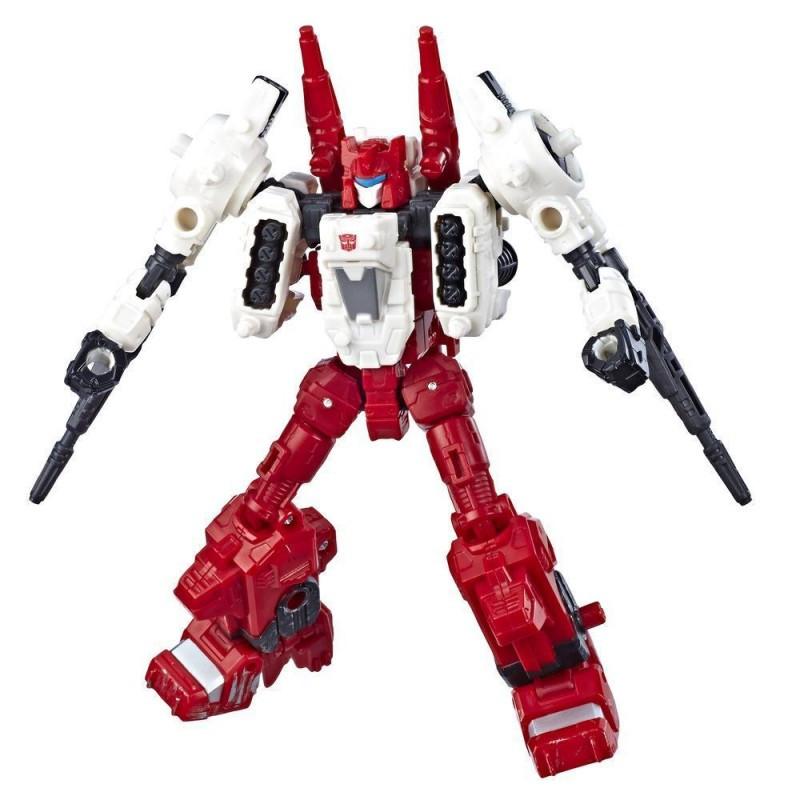 Figurina Transformers - Sixgum, 13 cm  210697
