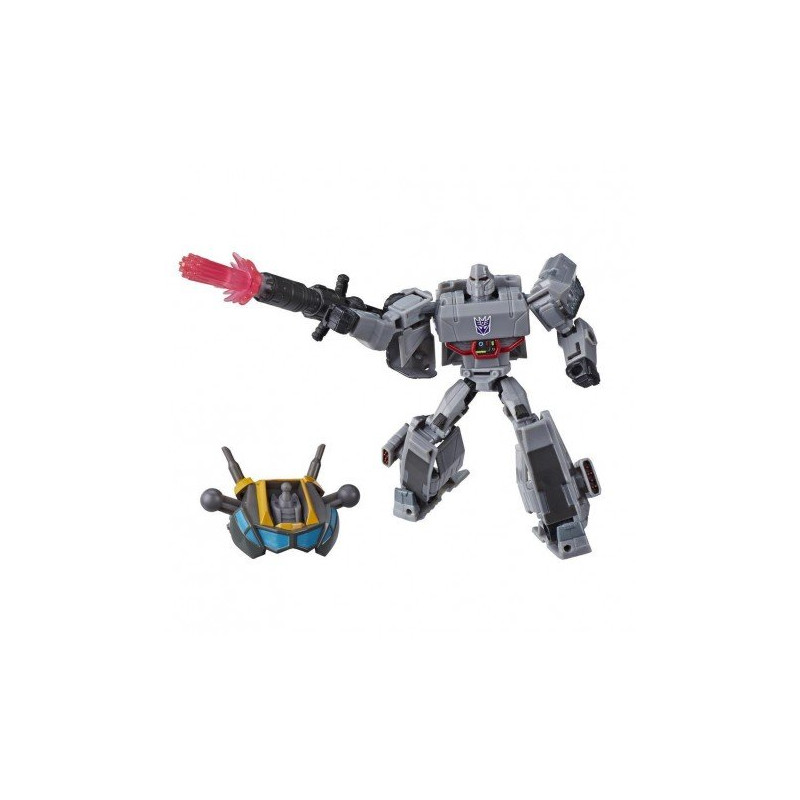 Figurină transformers - Bumblebee, 13 cm  210750