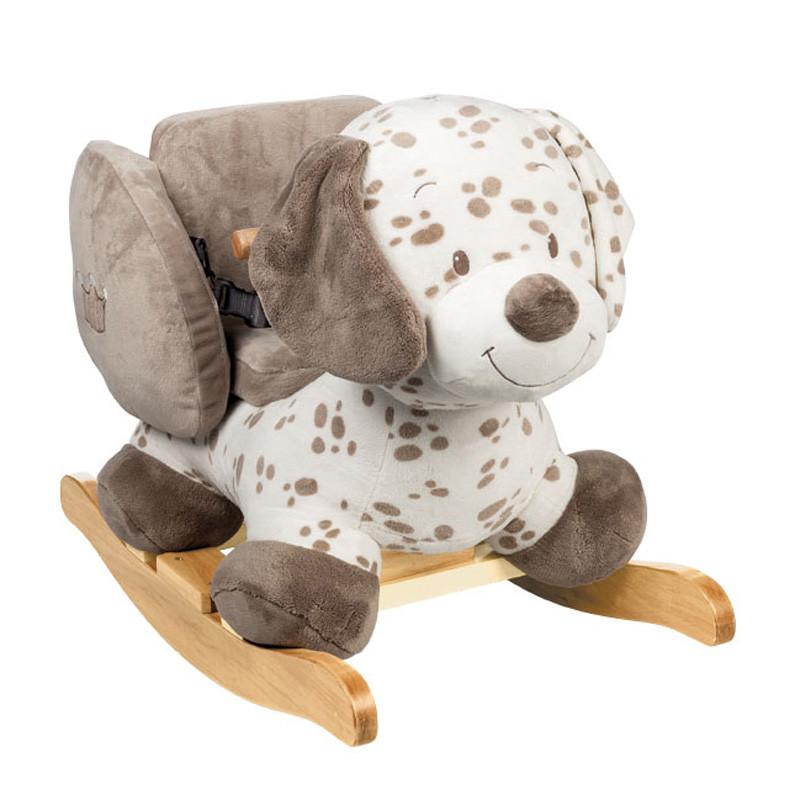 Scaun balansoar, Max câinele  211082