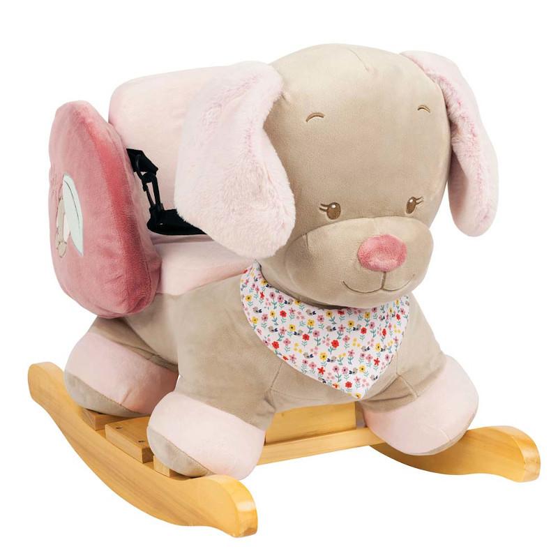 Scaun balansoar, Iris & Lali, câine  211084