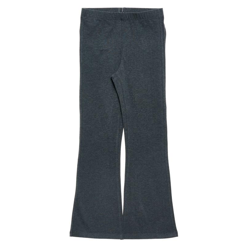 Pantaloni din bumbac Charleston, gri  211721
