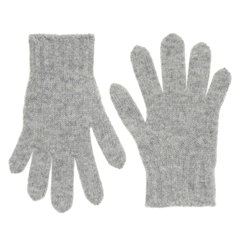 Mănuși de iarnă, gri  214348