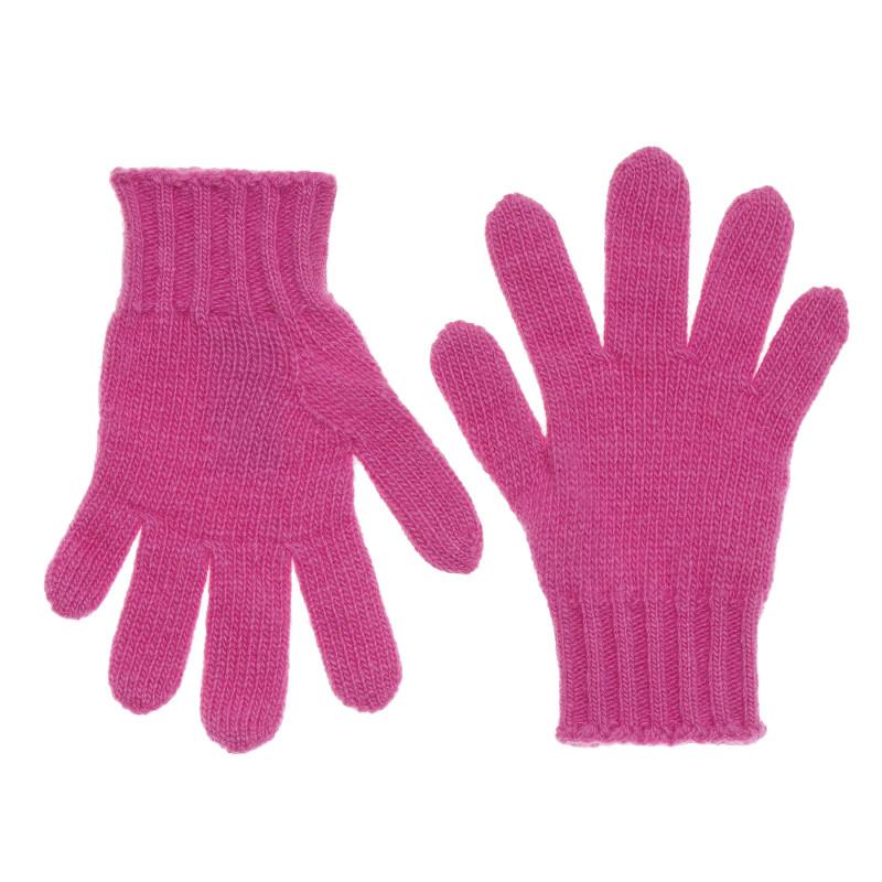 Mănuși de iarnă, roz  214364