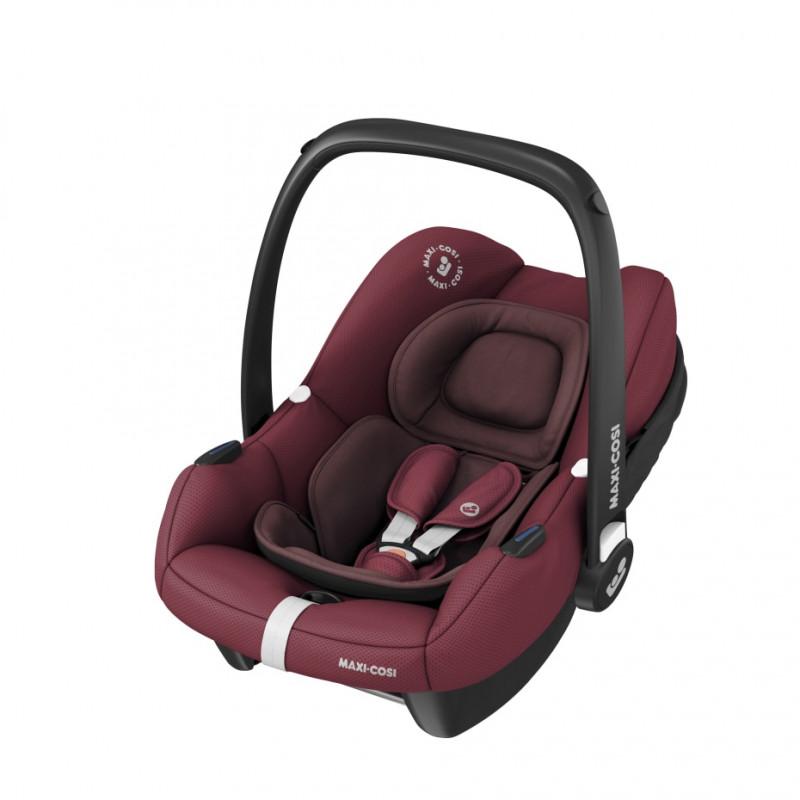 Car seat Tinca Essen Red 0-13 kg.  215095