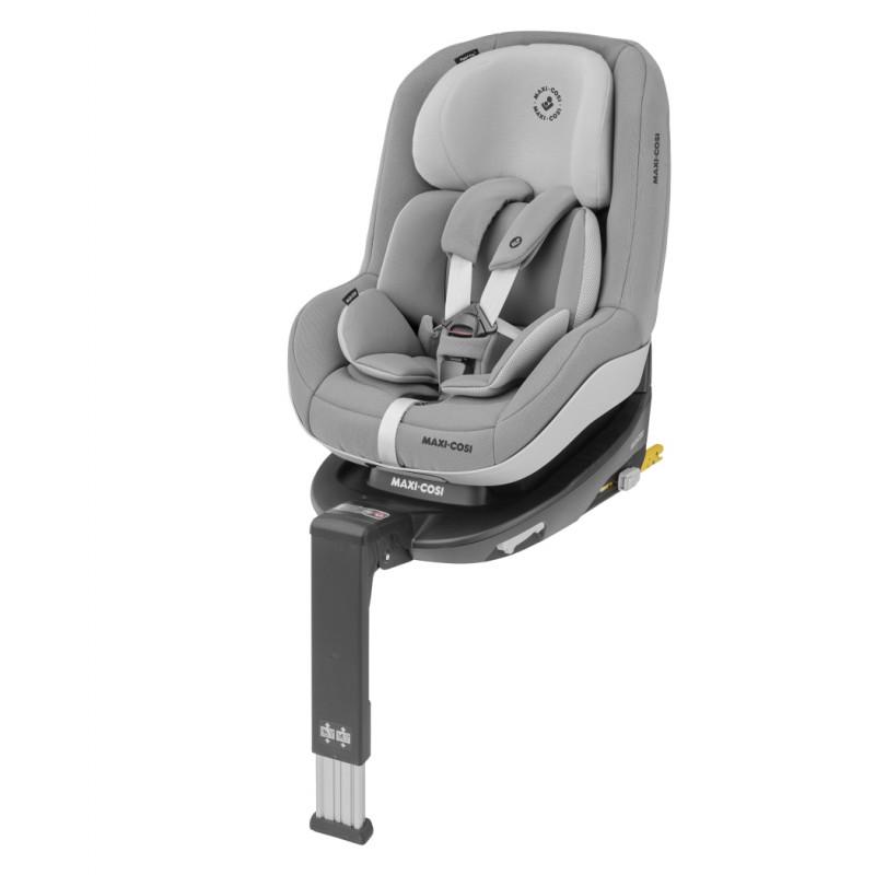Scaun auto Pearl Pro2 i-Size Authentic Grey 9-18 kg.  215128