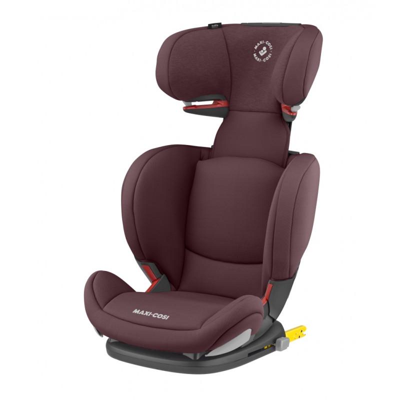 Scaun auto RodiFix Air Protect Authentic Red 15-36 kg.  215147