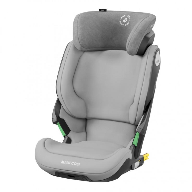 Scaun auto Kore Authentic Grey 15-36 kg.  215173