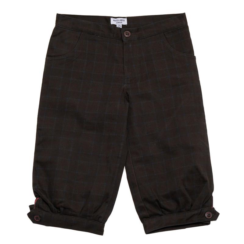 Pantaloni scurți, multicolori  222062