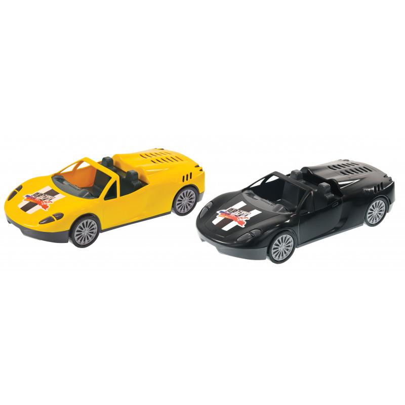 Mașină sport convertibilă  2290