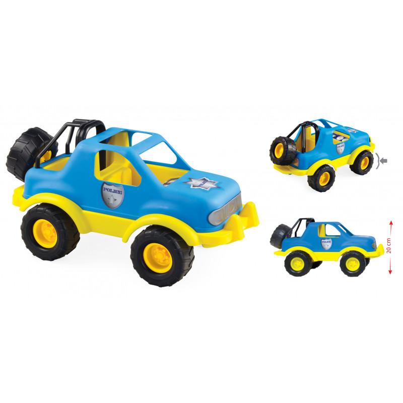 Jeep 4x4  2302