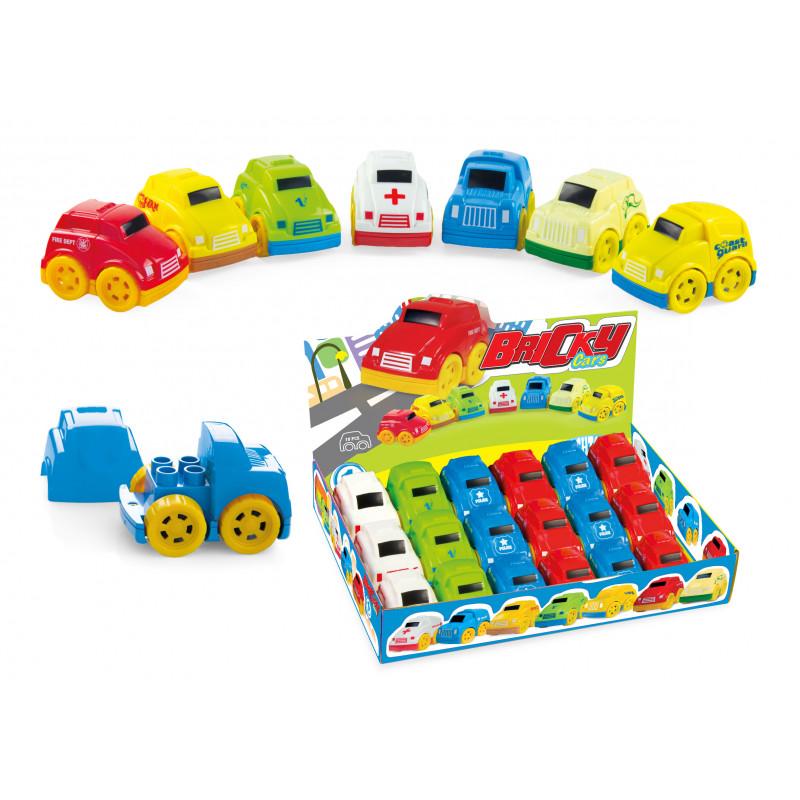 Mini mașinuță  2303