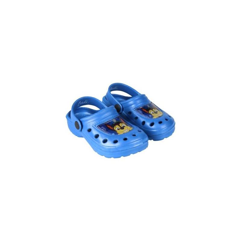 Papuci Patrula Cățelușilor, albaștri  233044