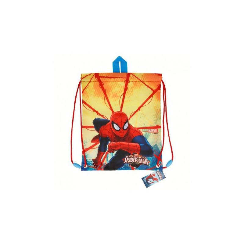 Pungă de prânz cu o imagine Spider-Man  23313
