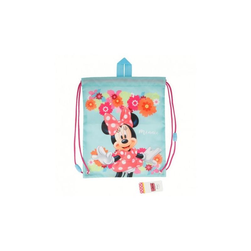 Geantă de prânz cu poza lui Minnie Mouse  23333