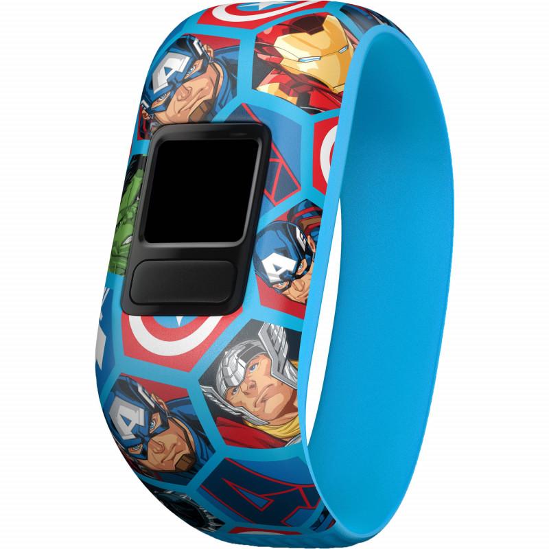 Brățară de fitness Avengers - Tracker activ  2364